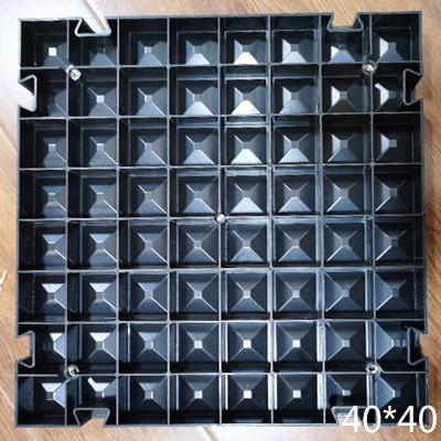 澆筑水泥用塑料模板廠